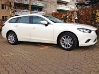 Mazda 6 2.2 D Business