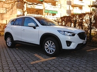 Mazda CX-5 DE AT AWD 4x4
