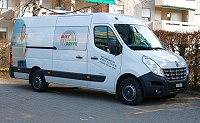 Renault Master T35 dCi125